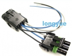 longyue 10pcs TPS Breakout adapter harness- 84/85/86/87 GN
