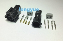 longyue 10kit Oxygen O2 Sensor Plugs male and female connector kit