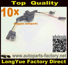 longyue 10pcs 94-97 Power stroke 7.3 7.3L Ford Under Valve Cover Gasket Harness GM UVC harnesses