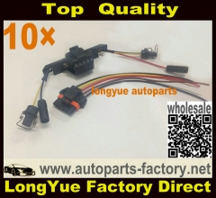longyue 10set 94-97 Power stroke 7.3 7.3L Ford Under Valve Cover Harness & pigtail GM UVC harnesses