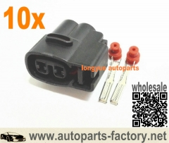 10set Toyota Supra Ignition Coil Pack Connector Repair 1JZ 2JZ Soarer verossa