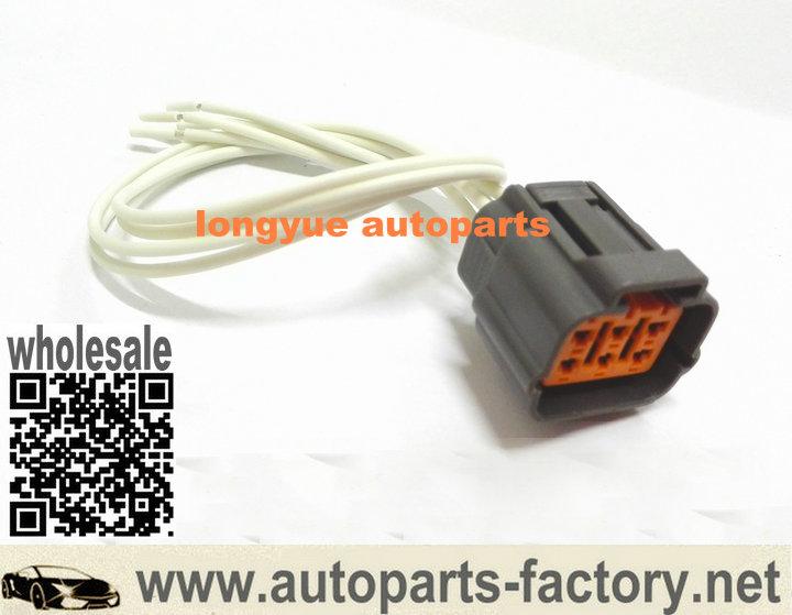 long yue cummins isx egr valve pigtail harness connector. Black Bedroom Furniture Sets. Home Design Ideas