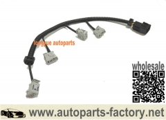 longyue OEM genuine 06-11 Hyundai Accent Kia Rio & Rio5 Gnition Coil Wire Harness 27350-26620
