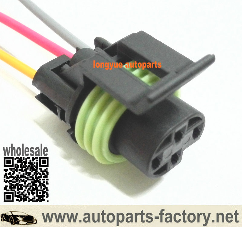 Lincoln Ls Wiring Harness