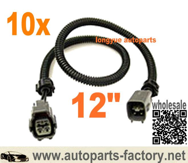 1 Piece O2 Sensor Extension Wire Harness for 06-14 SRT8 Jeep Dodge Viper
