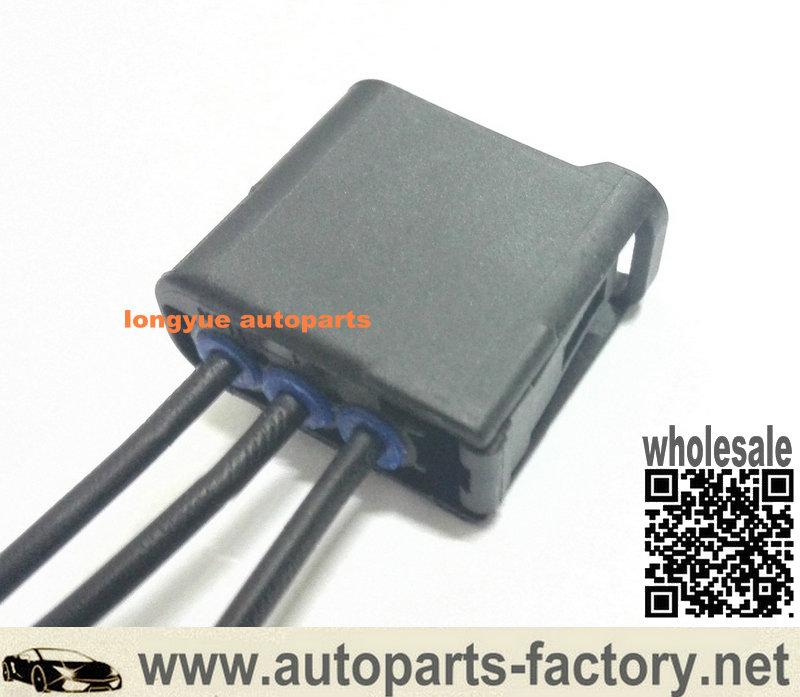 Longyue Subaru Ignition Coil Connector Pigtail Impreza Wrx