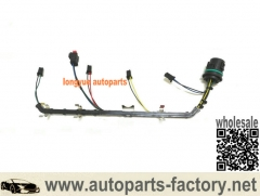 Longyue 08-10 6.4L Powerstroke Diesel OEM Right Side Fuel Injector Wiring Harness Ford F250 F350 F450 F550 6.4L V8 TT