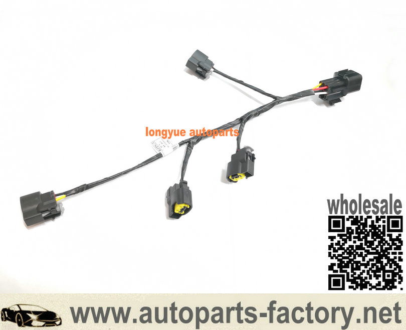 Package Included: Hyundai Ignition Coil Wiring Harness At Goccuoi.net