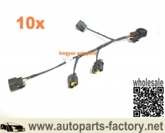 longyue Genuine Hyundai KIA Ignition Coil Extension Wire Harness 27350-2B000 (pack of 10)
