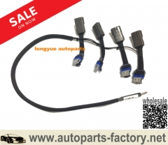 longyue LS2 / Yukon Ignition Coils to RX8 Harness Adapter Top Quality 28