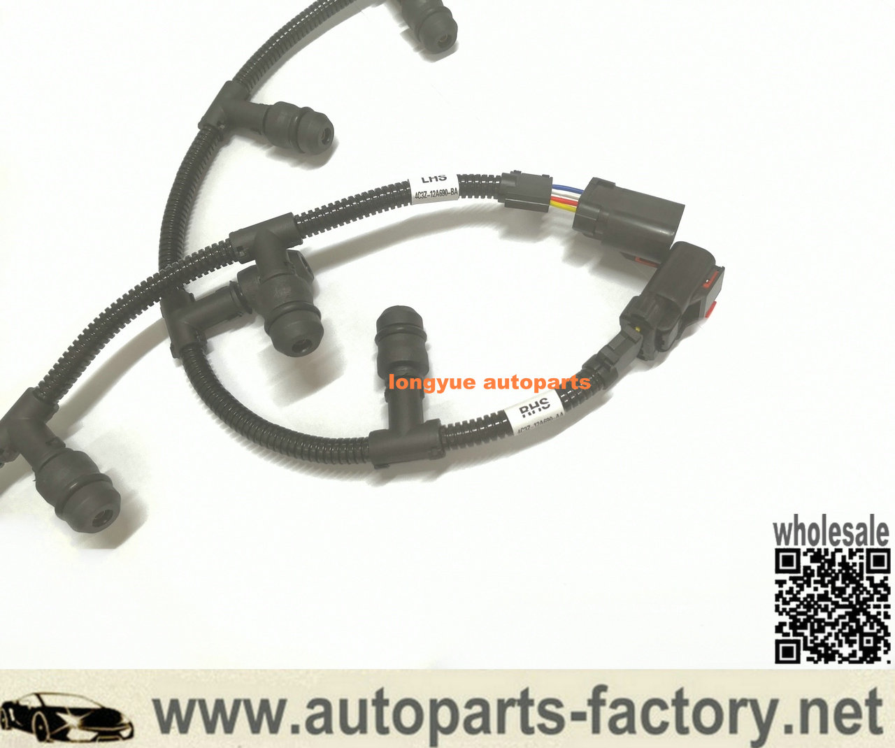 2004 Ford Glow Plug Harness Excursion F250 F350 F450 F550