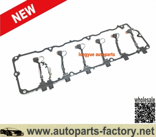 longyue 04-07 Navistar International DT466E/570 Valve Cover Gasket 1842380C95