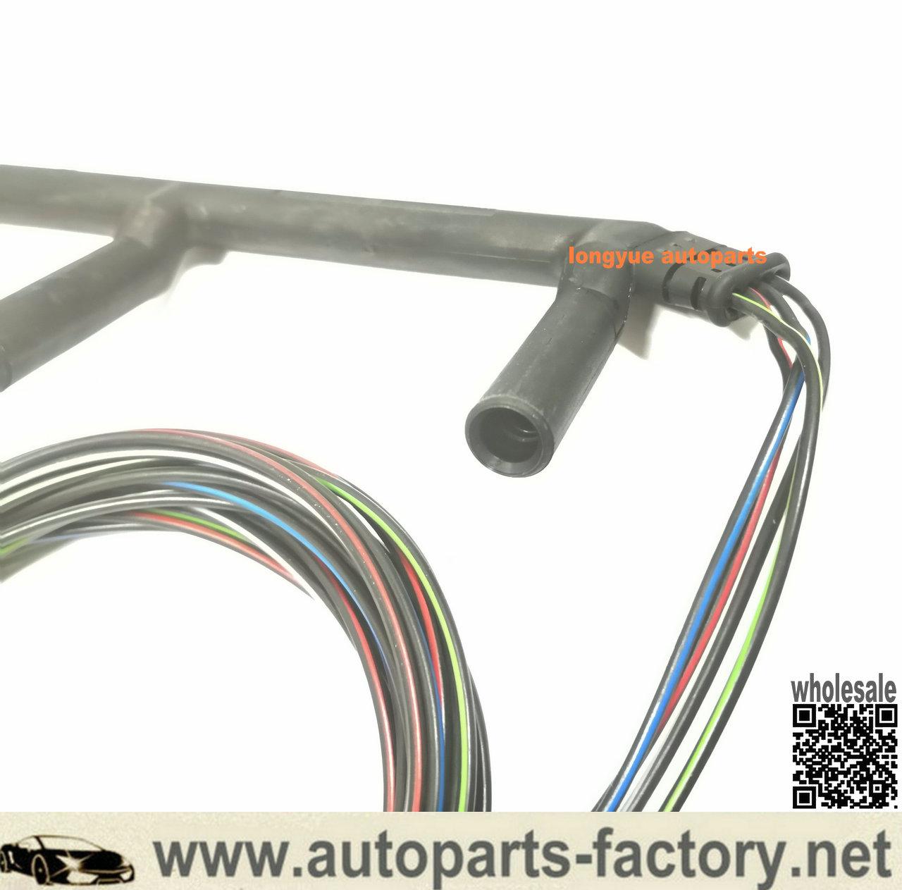 Volkswagen  Audi Diesel Glow Plug Harness  A4 Bew  A5 Brm