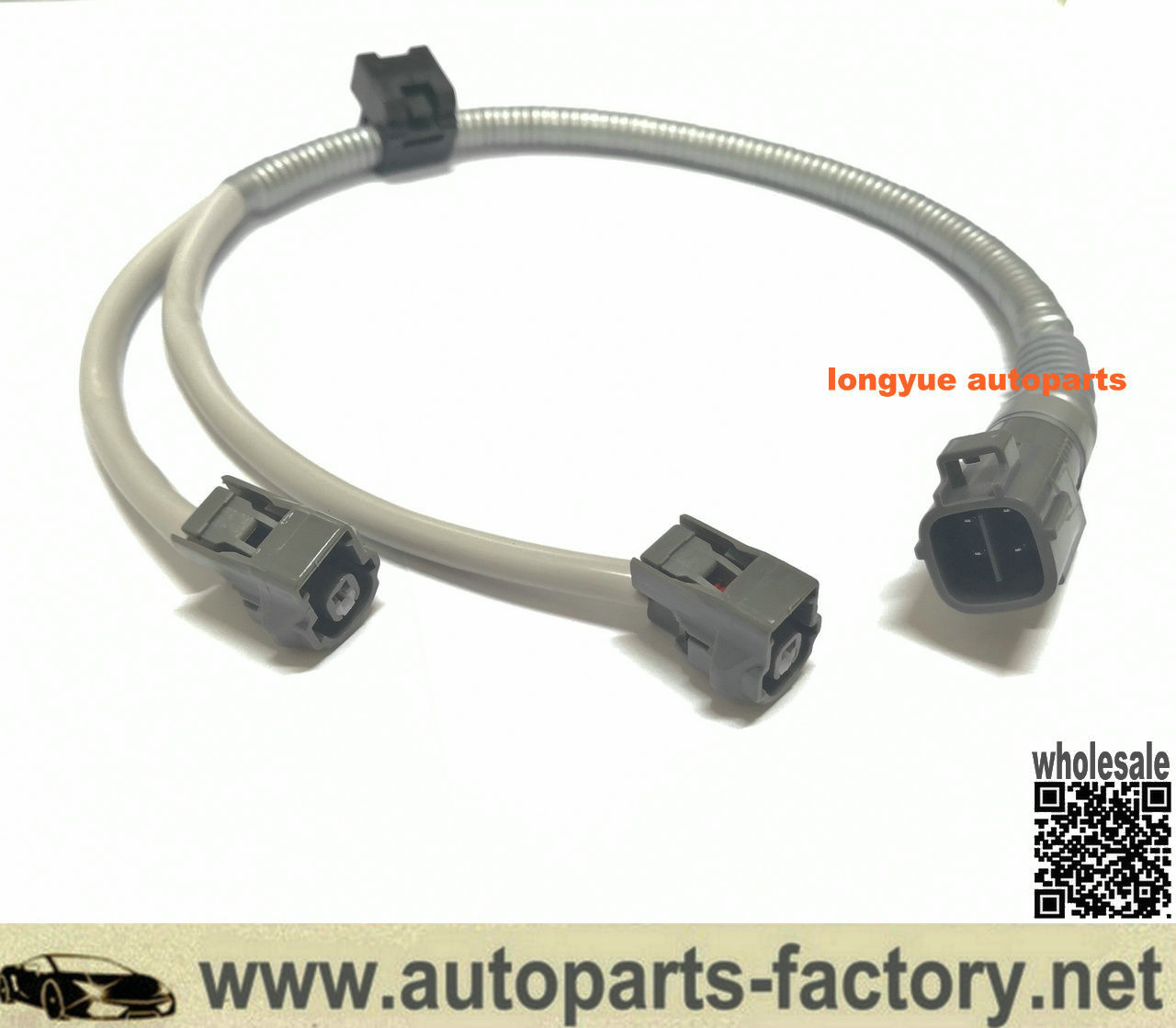 knock sensor harness