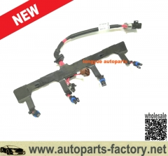 longyue Isuzu Trooper 4JX1 T Diesel 3L Oil Rail Pressure Sensor Seal Injector Harness 8971463368