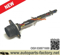 longyue Genuine VW Diesel  Injector Wiring Loom for VW 1.9 & 2.0 8v TDI PD Engines 038971600