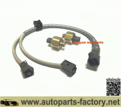 longyue DENSO Knock Sensors & harness 89615-12090 for TOYOTA LEXUS Avalon Camry ES300