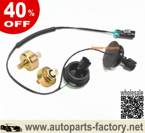 Honda / Acura Knock Sensor & Wire Harness Connector Kit