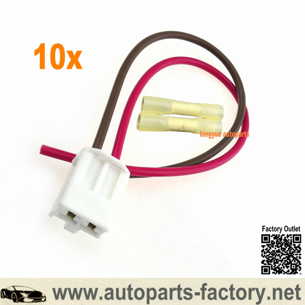 car & truck air intake & fuel delivery parts icp ebp sensor repair harness  pigtail connector & gxl wire for ford 6.0l 7.3l phlox.pro  phlox