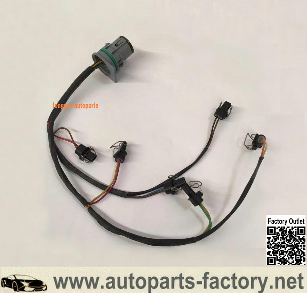 Brand New Injector Wiring Harness for Navistar DT466E I530 HT530 OE # 1889905C91