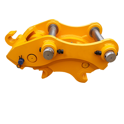Hydrualic Quick Coupler