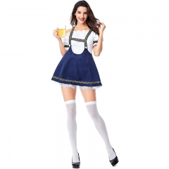 2019 Sexy Beer Girls Costume