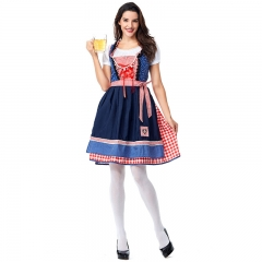 2019 Sexy Beer Girls Costume Party Dress