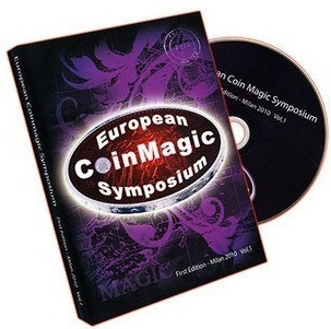 European Coin Magic Symposium