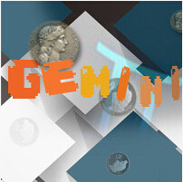 Gemini by Yiice 1in3 Coin Change