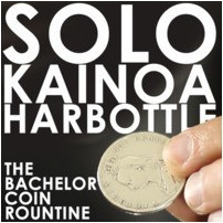 The Bachelor Coin Routine by Kainoa Harbottle