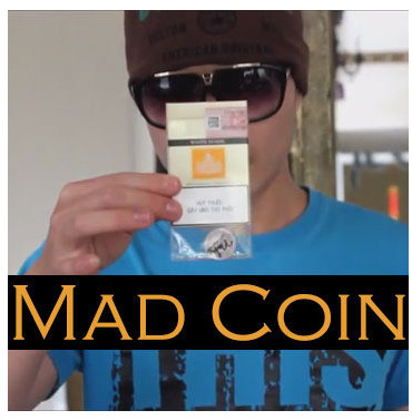Mad Coin by Ninh