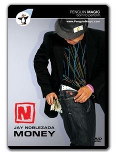 MONEY Starring by Jay Noblezada