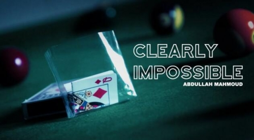 Clearly Impossible by SansMinds