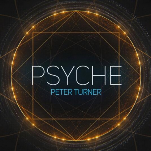Psyche by Peter Turner