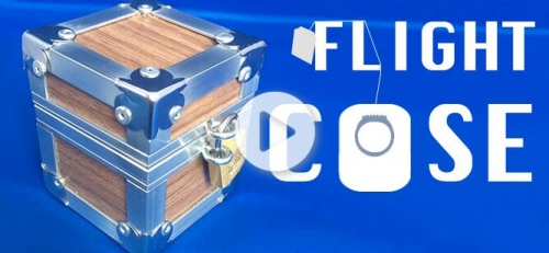 Flight Case by Leo Smetsers