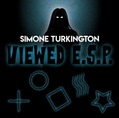Viewed ESP by Simone Turkington