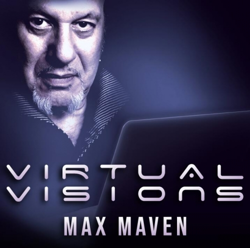 Virtual Visions by Max Maven