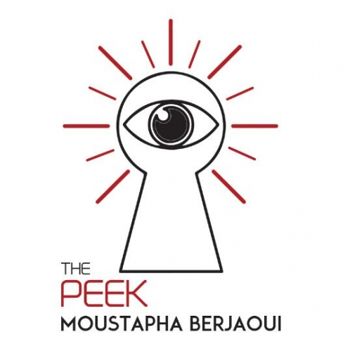 The Peek by Moustapha Berjaoui