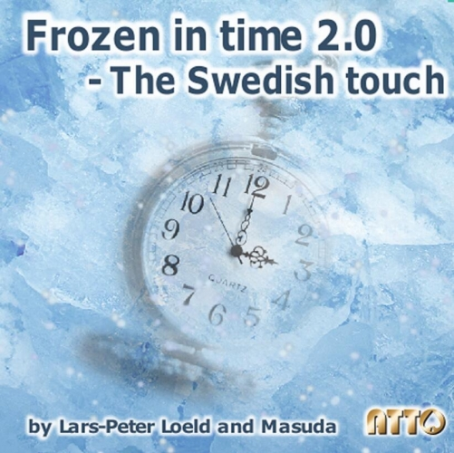 Frozen In Time 2.0 by Lars-Peter Loeld