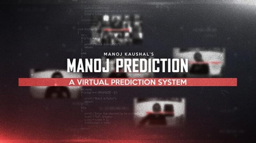 Virtual Prediction System by Manoj Kaushal