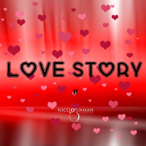 Love Story by Nico Guaman