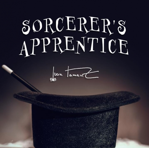 The Sorcerer's Apprentice by Juan Tamariz