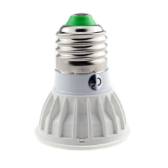 Ranpo Warm White E27 E26 15W LED Bulb Spotlight,90 Degree,60W Equivalent,450 Lumen,AC 85-265V,3000K
