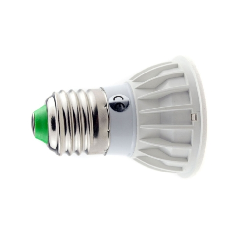 Ranpo Nature White E27 E26 5W LED Bulb Spotlight,90 Degree,60W Equivalent,450 Lumen,AC 85-265V,4000K