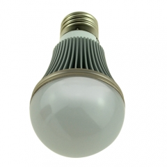 E27 5W LED Bulb Spot Light Lamp High Power Aluminum Warm /Cool White 110V&220V