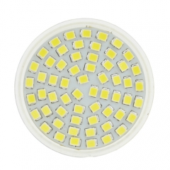 RANPO MR16 2.8W (30W Equivalent) LED Spotlight Bulb 3528 48 SMD Spotlight,Warm White 2800K,Cool White 4600K