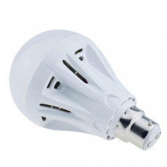B22 9W LED Globe Bulb Light Lamp 220V Warm/Cool White