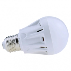 E27 7W LED Globe Bulb Light Lamp 220V Warm/Cool White