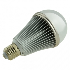 E27 9W LED Bulb Spot Light Lamp High Power Aluminum Warm /Cool White 85-265V