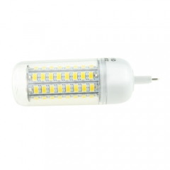 G9 5W 110V LED Corn Bulb 5730 SMD 72 LEDs Cool Warm White